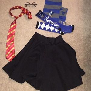 Harry Potter costume accessories